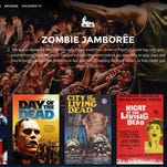 An image of the Screambox horror film streaming service.