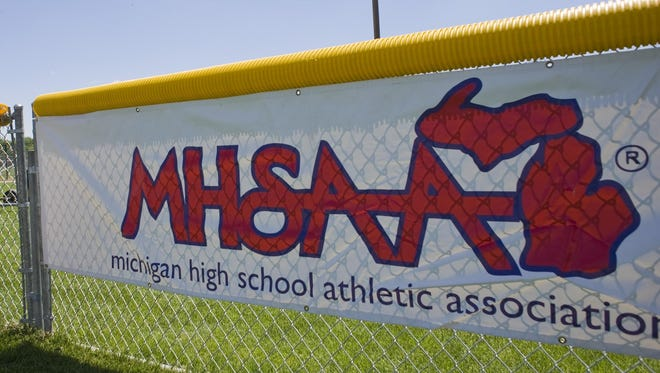 The Michigan High School Athletic Association.