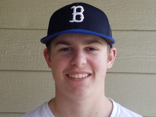 Jacob Winstead, Blanchet Catholic School