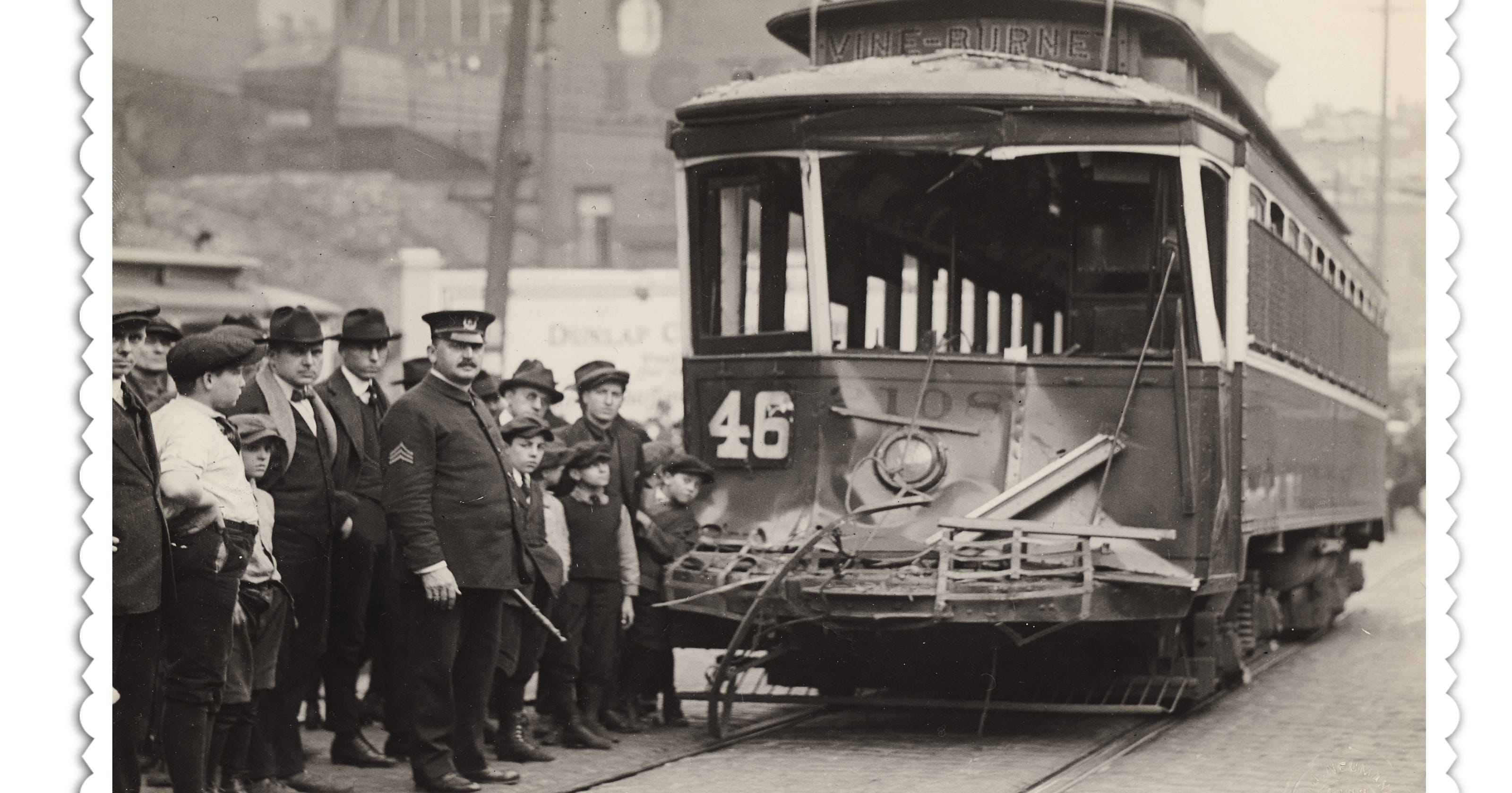 A Look At Cincinnatis Troubled Century Of Mass Transit
