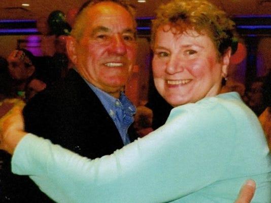 Anniversaries: Joseph Diane & Fiscina Fiscina