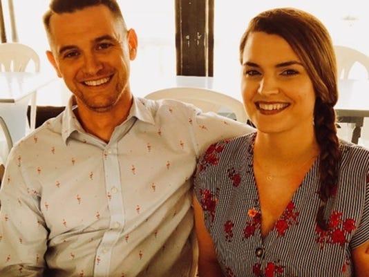 Engagements: Lauren Scheetz & Colin McFadden