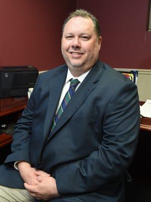 Former Baxter Bulletin sports editor Sonny Elliott was named Wednesday as the newspaper's managing editor.
