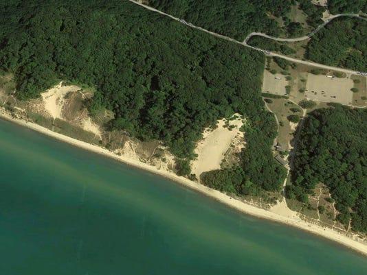 van-buren-state-park-satellite-view