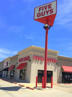 Three days after the Texas Comptroller closed the Wichita Falls Five Guys Burgers and Fries location for not remitting sales tax to the state, the store still remains closed. An official said the store can reopen at any time since the closure was a limited seizure action.
