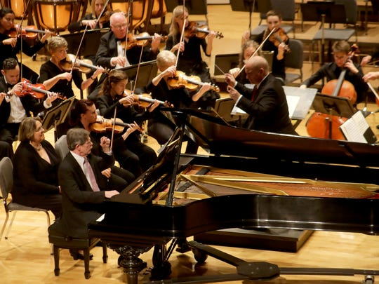From Dec. 26 to Jan. 1, the Reno Chamber Orchestra presents the 15th annual Nevada Chamber Music Festival.