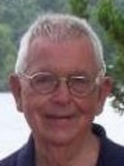 Harry Briggs in 2011