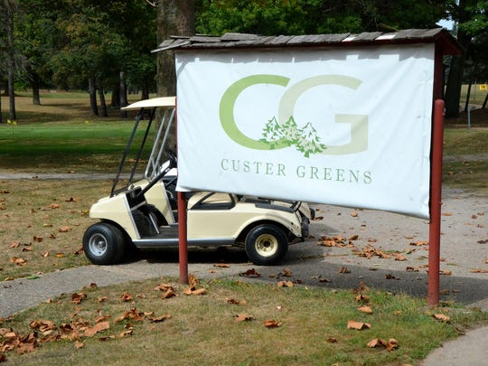 New Level Sports has revitalized the Custer Greens Golf Course to use to educate Battle Creek's children in golf management and science.