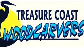 Treasure Coast Woodcarvers logo