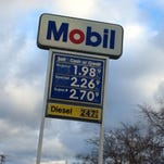 Mobil gas prices in Fond du Lac as of 8 a.m. Friday, Nov. 19