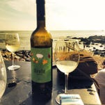 Wines of Portugal including Girofle Loureiro Vinho Verde will be tasted at the 5 Walnut wine bar on April 15 and Metro Wines on April 18.