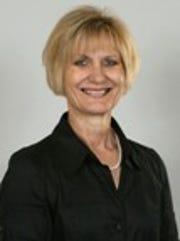 Martin County Supervisor of Elections Vicki Davis