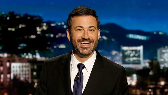 Jimmy Kimmel has more to say about the topic of health care.