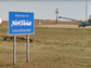 Crossing into North Dakota state lines gains you a