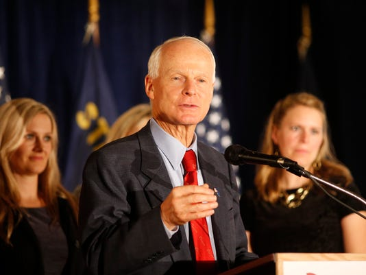 Dennis Richardson, Election
