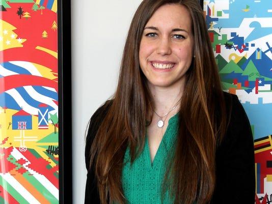 Maddie Bro - 2015 Honors at Iowa Scholar.JPG