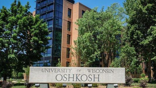 University of Wisconsin-Oshkosh Horizon Village residence hall