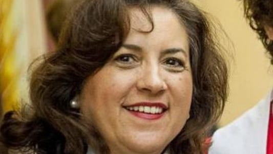 Sandra Billeaudeau will retire in June after 32 years with the Lafayette Parish School System.