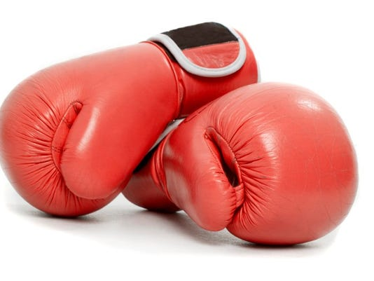 #stockphoto boxing