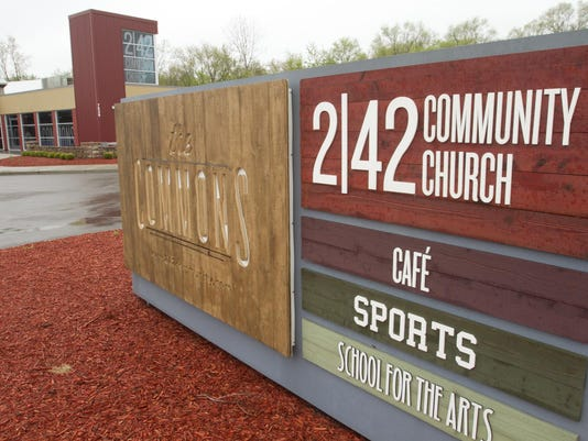 42 Communtiy Church
