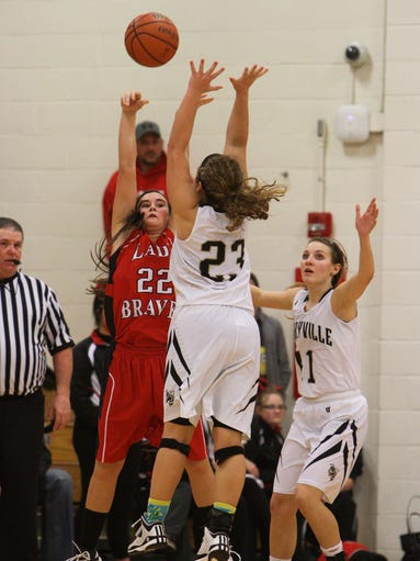 henryville girls The providence girls' basketball team is gearing up for what it hopes will be a run to not only a third straight sectional title but a third consecutive regional crown.