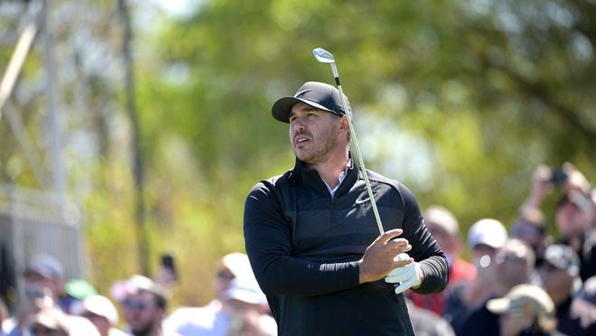 Brooks Koepka is considering boycotting the Ryder Cup if no fans are allowed.