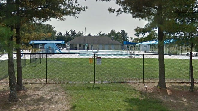 Pickerington Community Pool, 11330 Stonecreek Drive South