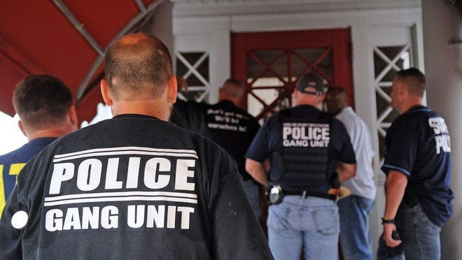 """A Brockton City Councilor is urging police to rename the """"gang unit"""" because of a negative connotation associated with it."""