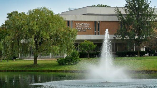 Monroe County Community College campus