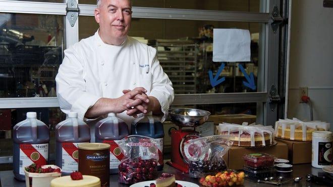 Chef David Books, Dave's Artisanal Cheesecakes