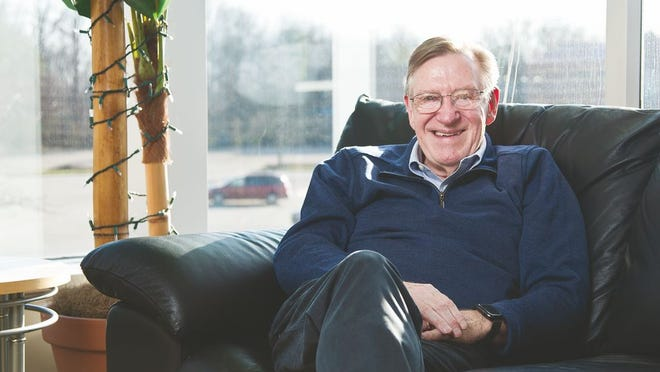 Steve Morris, Asset Strategies Group