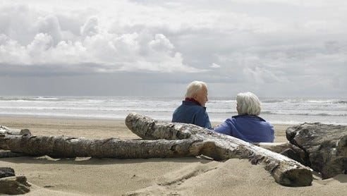 ETFs can make it easier to stay invested in retirement.