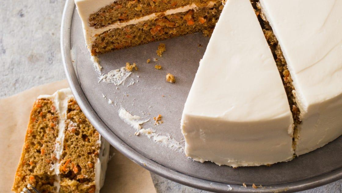 Carrot Cake Usa