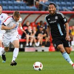Eleven fall to Fire in PKs at U.S. Open Cup