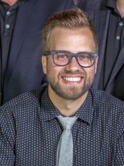 Black River Christian singer-songwriter Josh Wilson