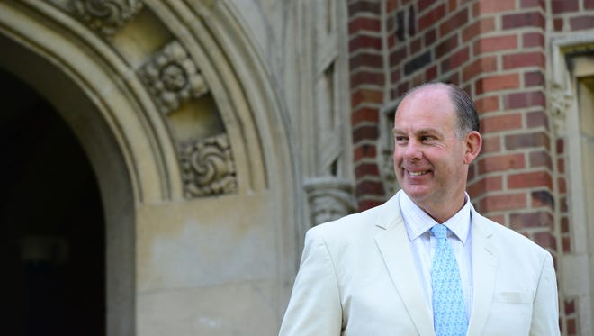 Teaneck High School Principal Dennis Heck is retiring after 29 years with the school district.