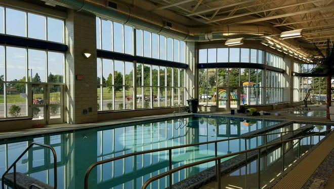 The Midco Aquatic Center will open for swimming on Oct. 13.