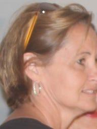 Mary Warwick