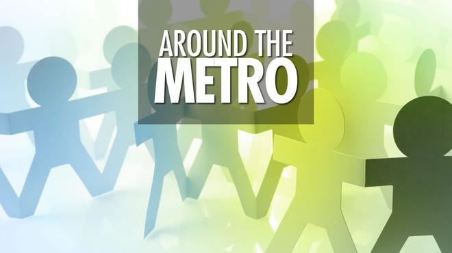 Around the metro graphic