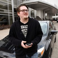 Lyft (finally) comes to St. Cloud