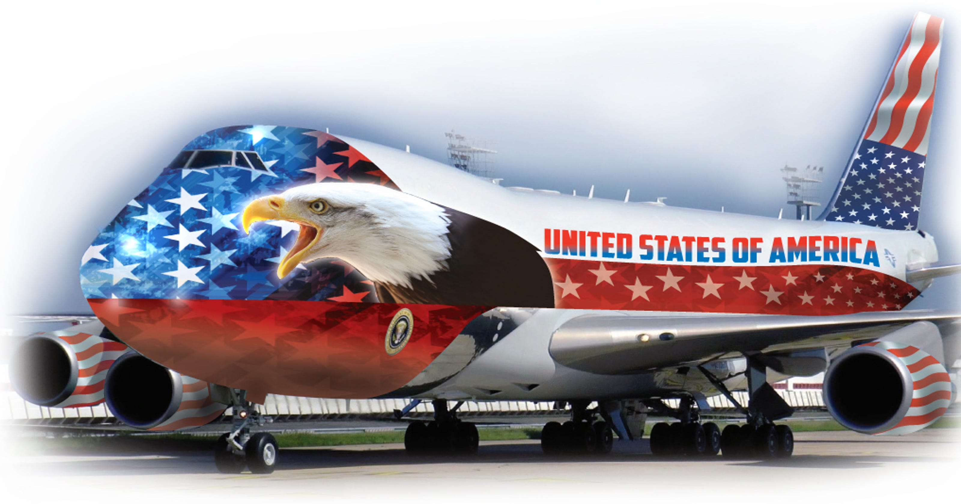 9421bae01c051 Here s what a new Air Force One design could look like
