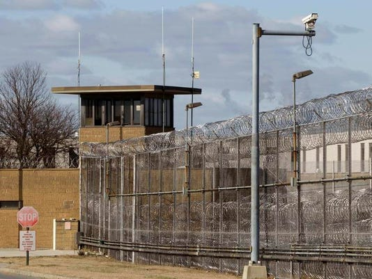 prison closing
