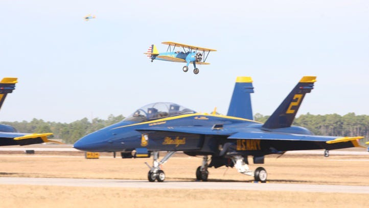 Blue Angels Homecoming: Saturday need-to-know info