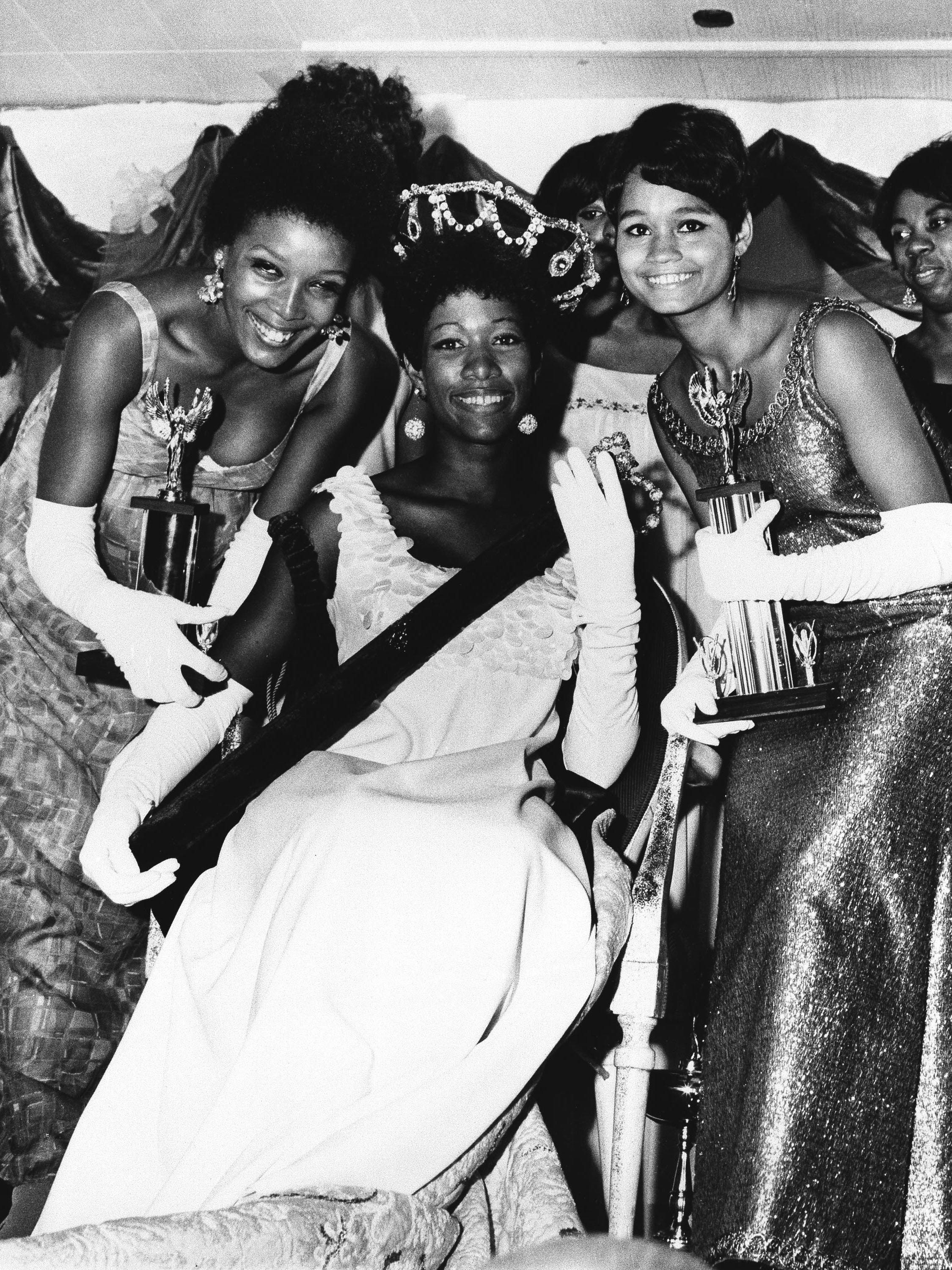 'Black girl magic at itsfinest': Juneteenth pageants let women, girls be unapologetically Black