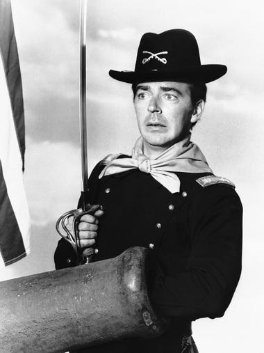 Dec. 1, 2018: Ken Berry, a charmingl actor and song-and-dance