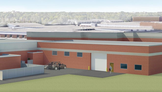 Construction of a $1.5 million Career Construction Academy at Fond du Lac High School is set to begin March 1, but more donations are needed from the community to complete the project.