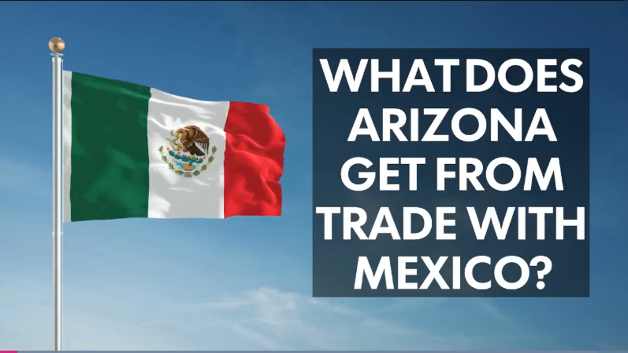 From exports to jobs to daily tourist spending, the economic impact really adds up. azcentral.com