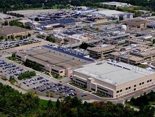 Ex-IBM East Fishkill
