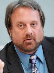 Craig Holman, a lobbyist for Public Citizen, a nonpartisan