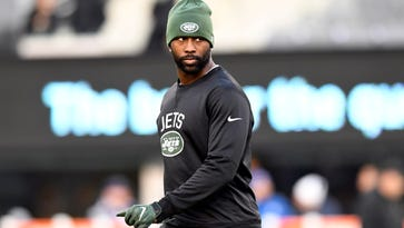 Revis surrenders to Pittsburgh police; could be end of his Jets career